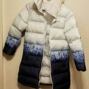 Columbia Frozen 2 Puffer Jacket